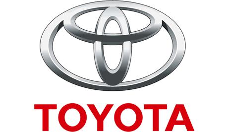 Стекло на Toyota